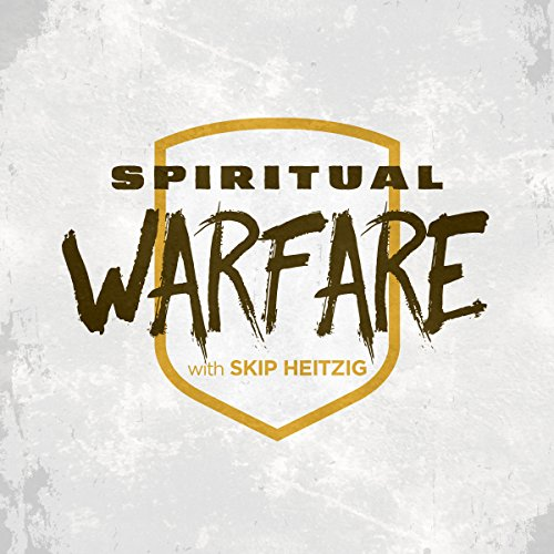 Spiritual Warfare audiobook cover art