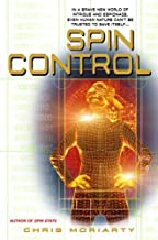 Spin Control (The Spin Trilogy Book 2)