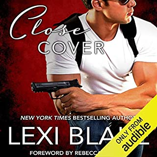Close Cover     A Masters and Mercenaries Novel              By:                                                                                                                                 Lexi Blake                               Narrated by:                                                                                                                                 Ryan West                      Length: 10 hrs and 6 mins     9 ratings     Overall 5.0