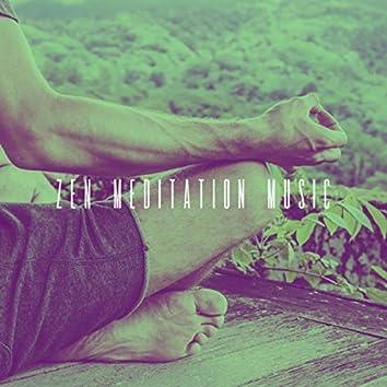 Zen Meditation Music