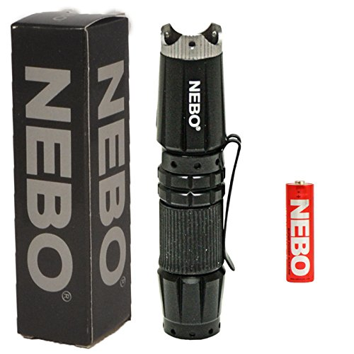 See the TOP 10 Best<br>Nebo Tactical Flashlights