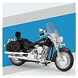 1:18 para Yamaha YZF-R7 Aleación Diecast Modelo Modelo De Motocicleta Trabajable Juguete De Absorbido De Colores para Niños Regalos Colección De Juguetes (Color : 2)