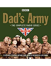 Dad's Army: The Complete Radio Series One: 1
