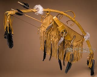Best native american bow quiver Reviews