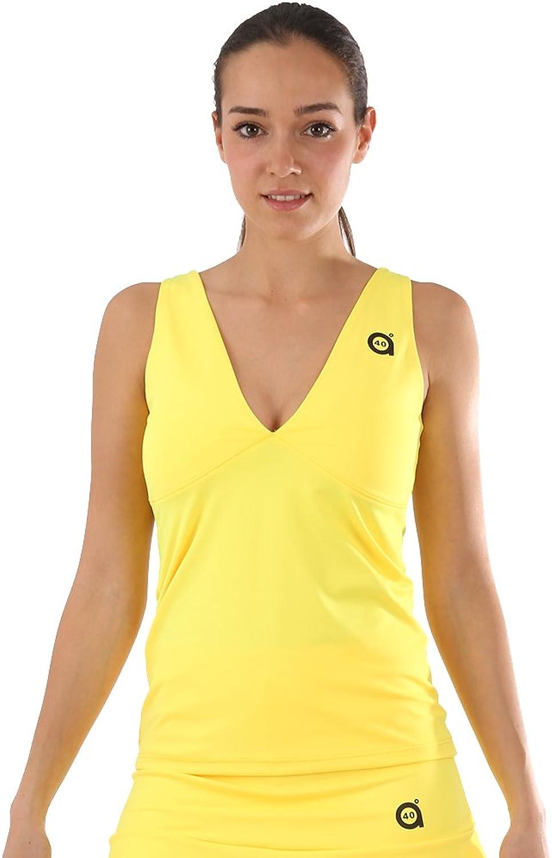 A40grados A40grados A40grados Sport & Style Colibri Tennis Shirt, Damen B07BG7C8SM  Qualität zuerst 1f2e0b