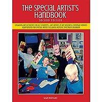 Crystal Productions CP7185 Special Artist's Handbook (Rodriguez) Grade [並行輸入品]