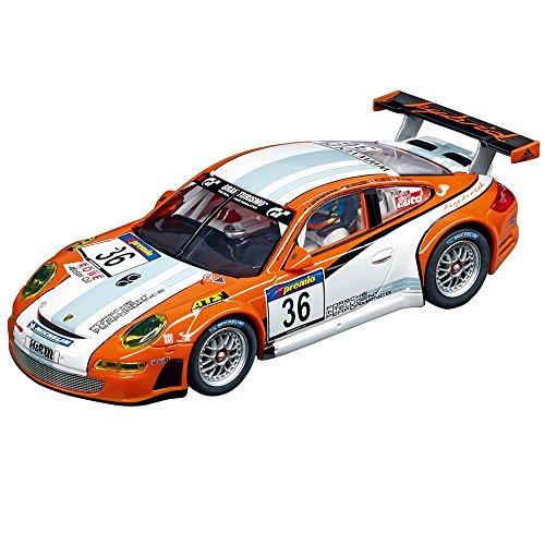 Carrera 20030714 - Digital 132 Porsche GT3 RSR Hybrid, No.36, VLN 2011 Fahrzeug