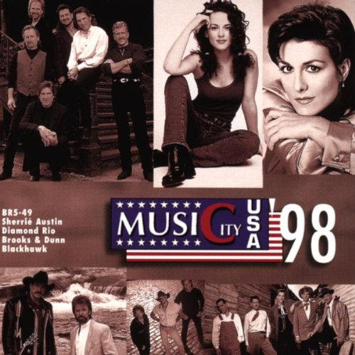 Music City Usa '98/Marlboro