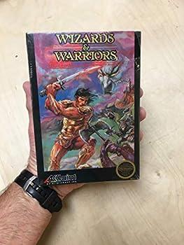 Wizards & Warriors  NES