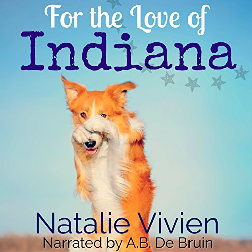 For the Love of Indiana audiobook cover art