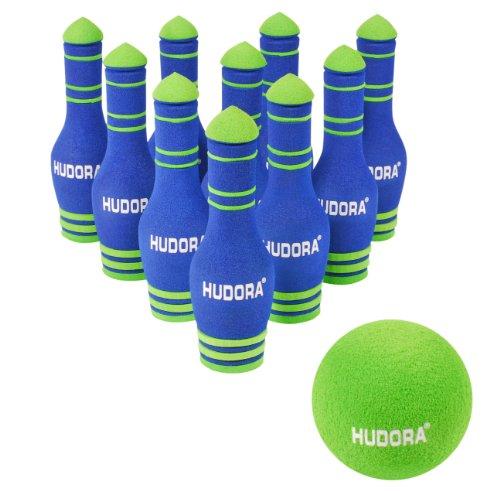 HUDORA 78119 - Soft Bowling