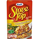 Stove Top Cornbread Stuffing Mix (6 oz Boxes, Pack of 12)
