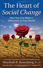 Best nonviolent communication and social change Reviews