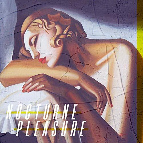 Nocturne pleasure (feat. Léda)