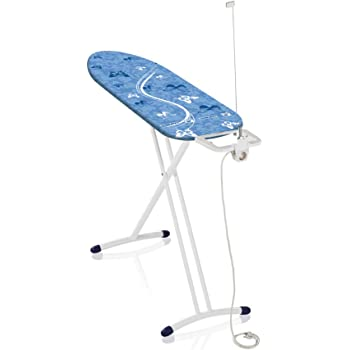 Bügeltisch Bügelbrett Bügeltischbezug Höhenverstellbar Robuste stabile Gebraucht