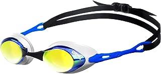 ARENA Cobra Mirror Gafas de Natación, Unisex Adulto