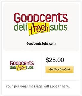 deli fresh subs