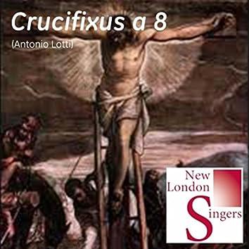 Antonio Lotti: Crucifixus a 8