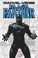 Marvel-Verse: Black Panther (Marvel Adventures/Marvel Universe/Marvel-verse)