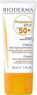 Bioderma Photoderm Spot SPF50 Cream, 30ml