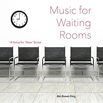 Music For Waiting Rooms