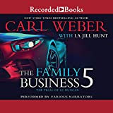 Audio Books For Families
