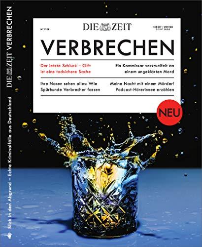 """ZEIT Verbrechen 4/2019 """"Der letzte Schluck"""""""