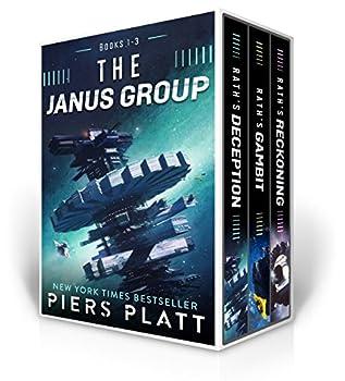 The Janus Group  Books 1-3