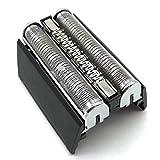 OMMO LEBEINDR Máquina de Afeitar lámina cortadora H-ead Cassette Compatible...
