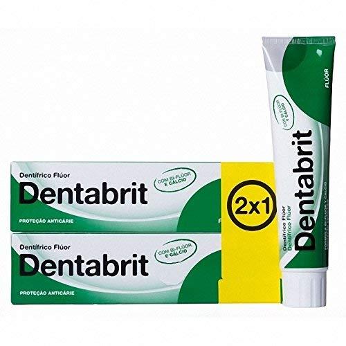Dentabrit Dentifrico - 75 ml