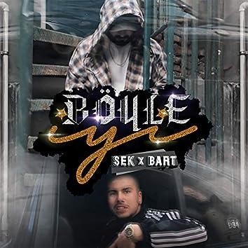 Böyle İyi (feat. Bart)