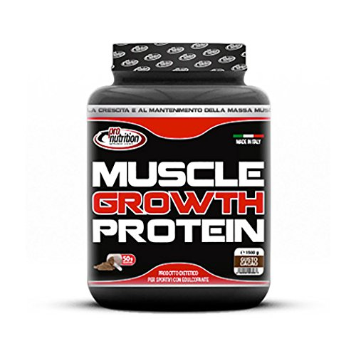 Muscle Growth Protein 1,5Kg
