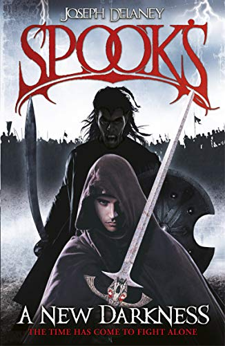 Spook's: A New Darkness (Starblade Chronicles Series Book 1) (English Edition)