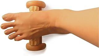 Rouleau de massage des pieds - Soulage la douleur de la voûte plantaire, la fasciite plantaire, les douleurs musculaires, ...
