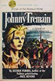 Johnny Tremain, Book Cover May Vary