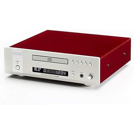 TRIODE TRV-CD6SE 真空管バッファ回路搭載 MQA-CD対応 CDプレーヤー