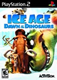 Ice Age: Dawn of the Dinosaurs - PlayStation 2