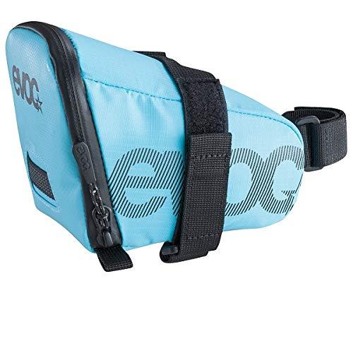 EVOC_ Saddle Bag Tour 1l Volumen neon Blue Satteltasche Kleinteilfach