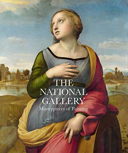 The National Gallery: Masterpieces of Painting