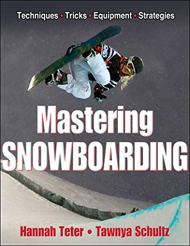 Mastering Snowboarding (English ...