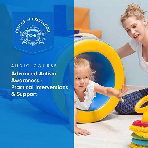 Advanced Autism Awareness - Practical Interventions & Support Titelbild