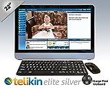 Telikin Elite II - 22' Touchscreen Computer