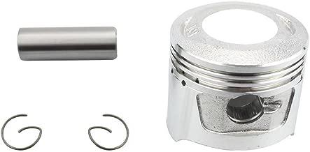 KOLBEN 47mm Z/ÜNDKERZE KIT Set f/ür REX RS 450 50 4T AC bis2017 Unbranded