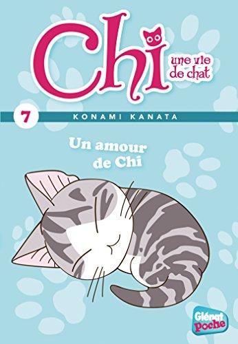 Chi - Poche - Tome 07: Un amour de Chi