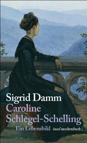 Caroline Schlegel-Schelling: Ein Lebensbild in Briefen: 3420