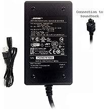 Bose Power Supply Sounddock Series I (Black) Psm36W-208 - Square Plug