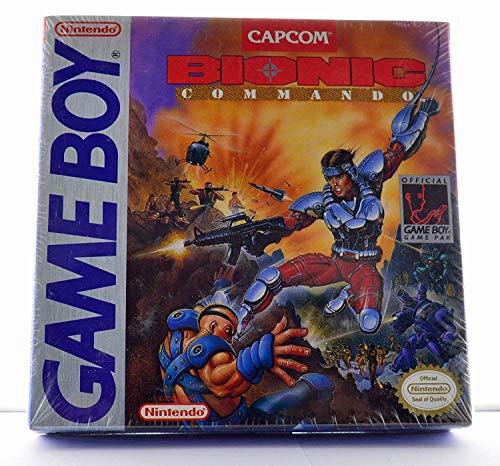 Bionic Commando [Ea]
