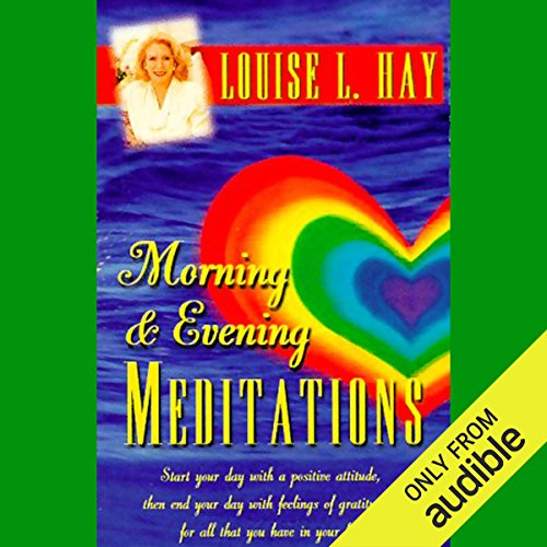 Morning and Evening Meditations Titelbild