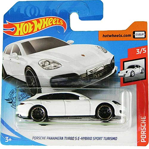 FM Cars Hot-Wheels Porsche Panamera Turbo S E-Hybrid Sport Turismo 3/5 2020 44/250