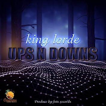 Ups n Downs